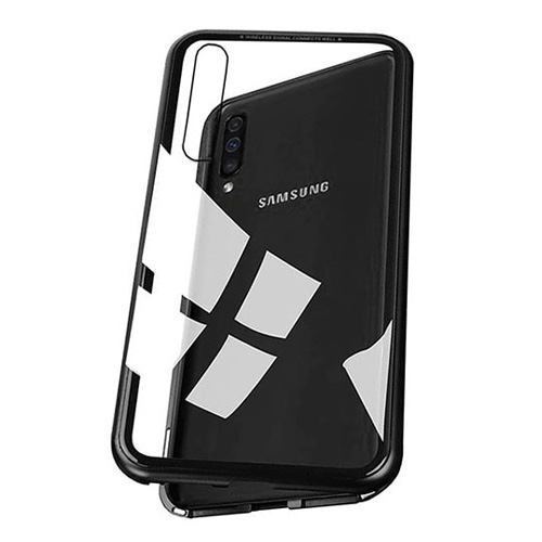 Samsung Galaxy A50 / A50s / A30s Magnetic Case