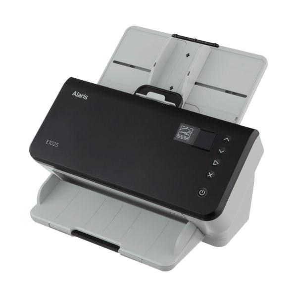 تصویر اسکنر مدل Alaris E1025 کداک ا Kodak Alaris E1025 scanner Kodak Alaris E1025 scanner