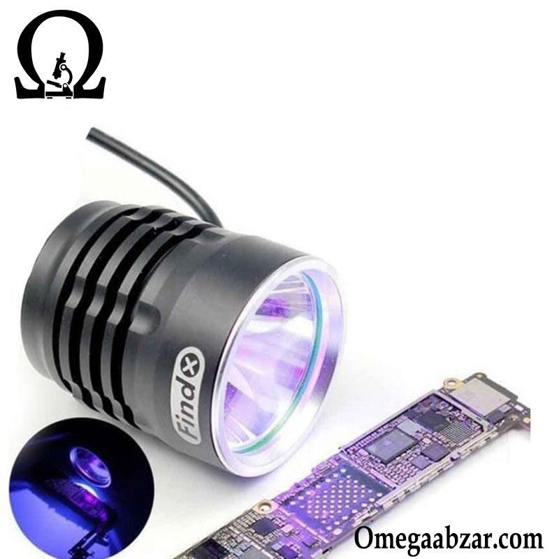 تصویر لامپ UV دستی مدل Sunshine SS-014