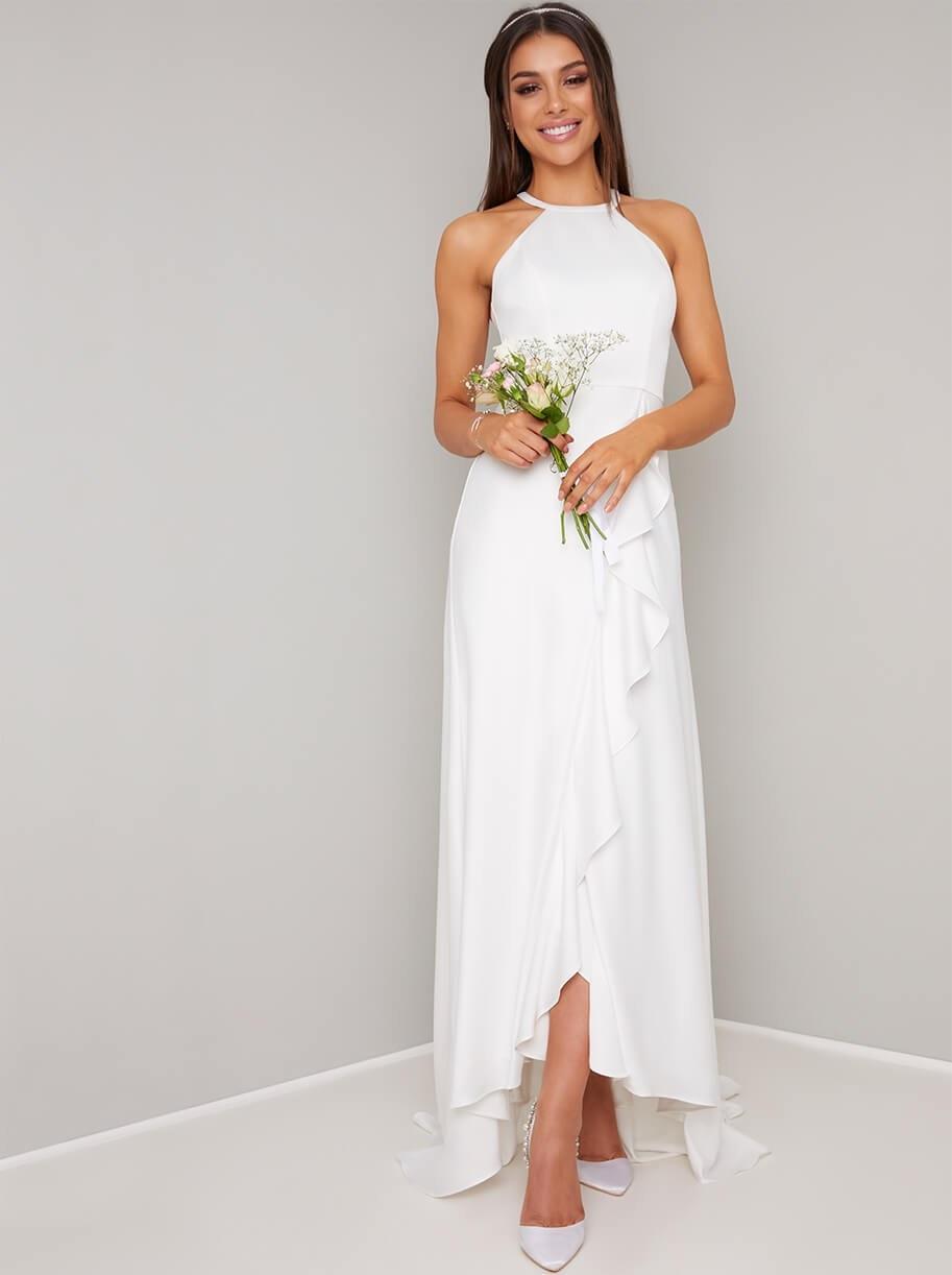 تصویر لباس عروس چی چی لندن CHI CHI BRAUTKLEID SELINA