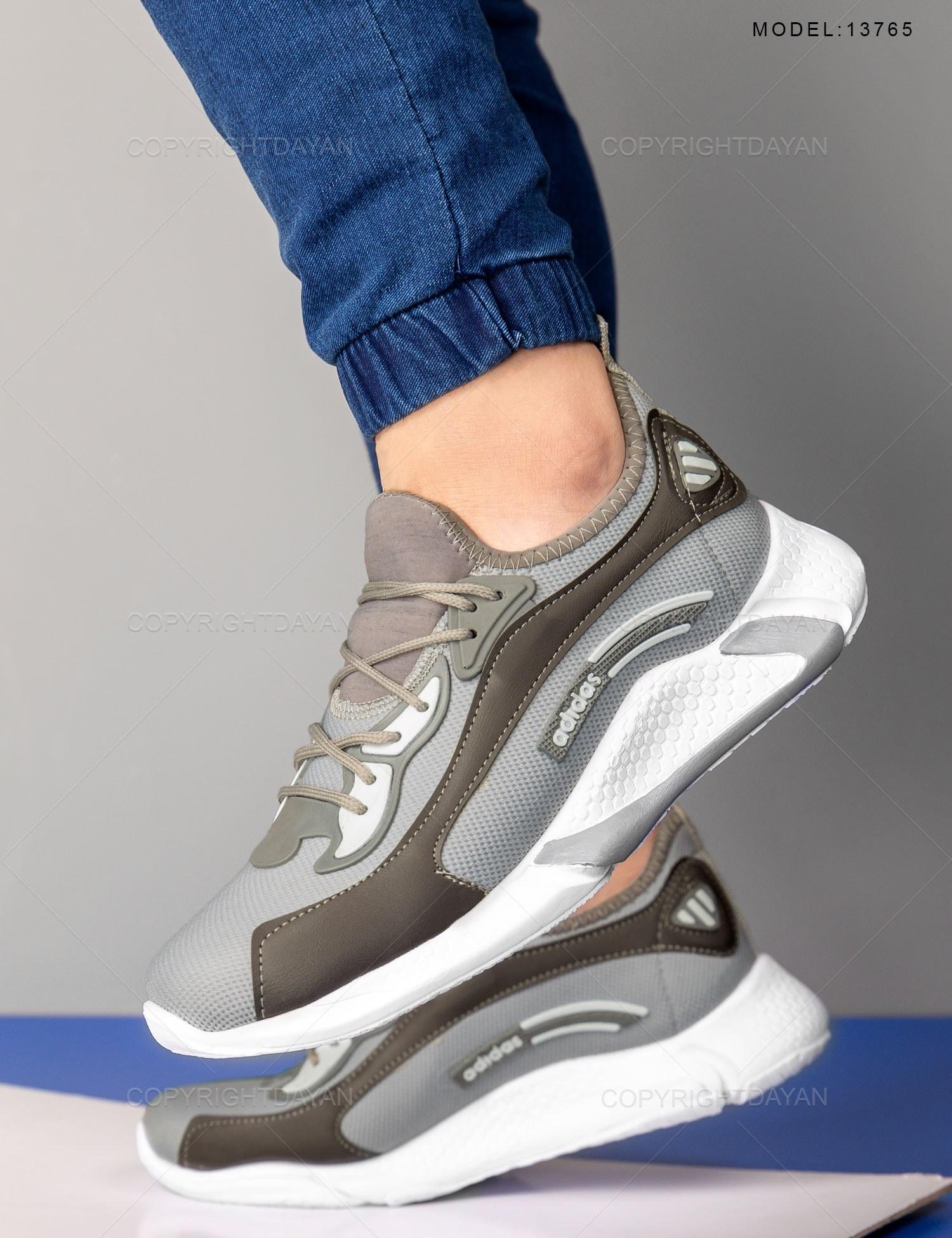 عکس کفش روزمره مردانه Adidas مدل 13765  کفش-روزمره-مردانه-adidas-مدل-13765
