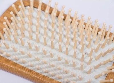 تصویر برس چوبی لونا