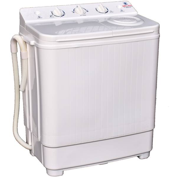 تصویر مینی واش میلاد مدل MT400 ا Milad MT400 Diaper Cleaner Milad MT400 Diaper Cleaner