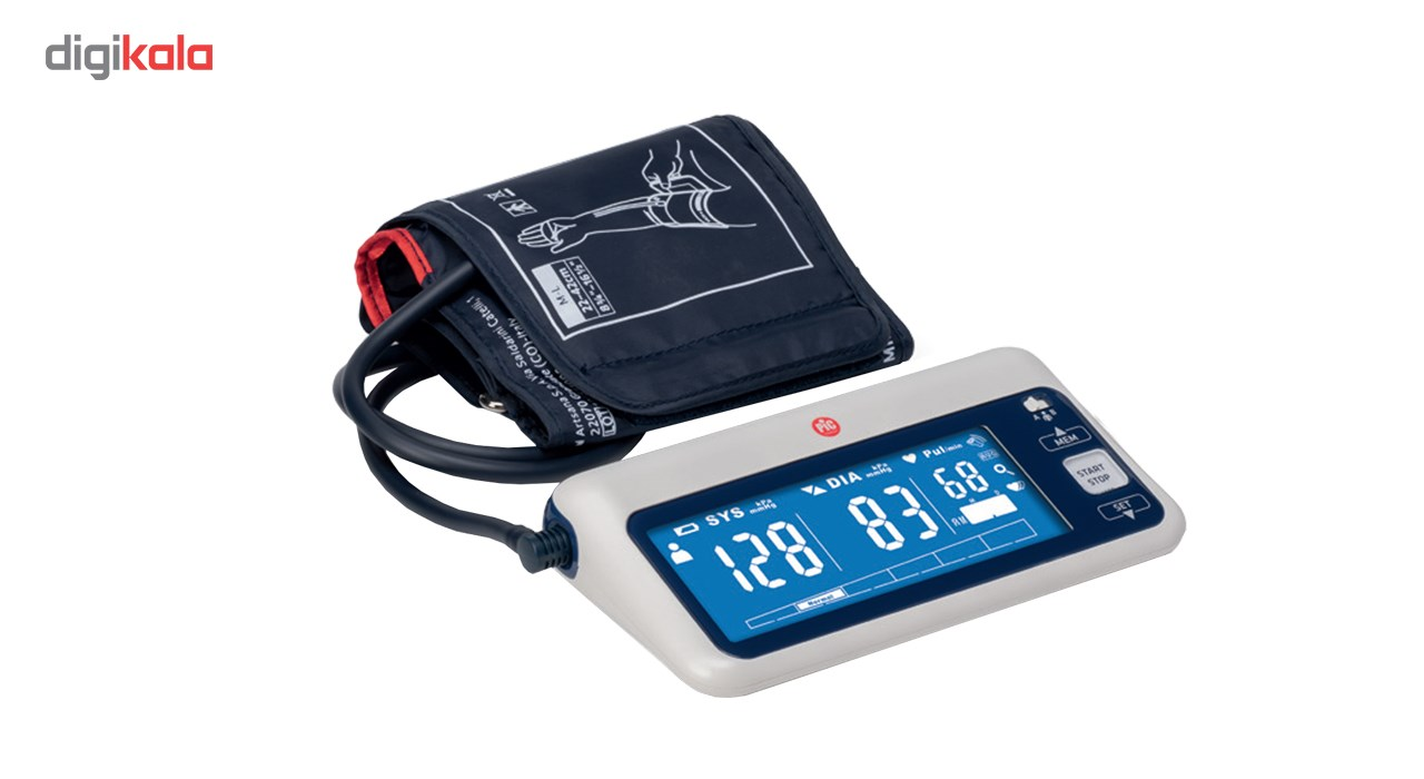 img دستگاه فشارسنج کلیر رپید clearRAPID  پیک سلوشن PiC Solution Clear Rapid Blood Pressure Monitor