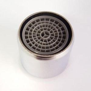 تصویر پرلاتور برنجی سر شلنگ توالت