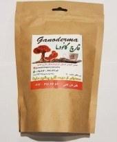 قارچ گانودرما آسیاب شده |