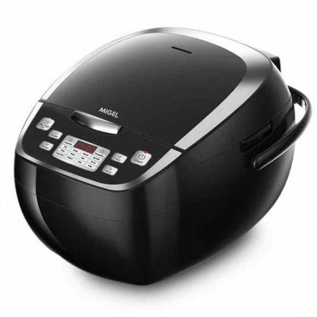 تصویر پلوپز میگل مدل GRC 850 Migel GRC 850 Rice Cooker