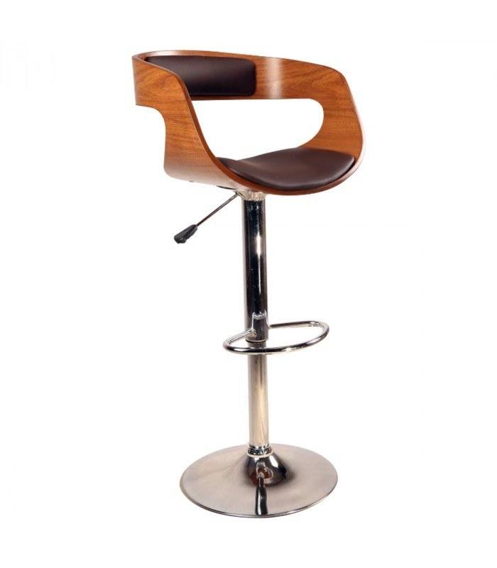 صندلی اپن اپن تاپ 2207 با روکش چرم