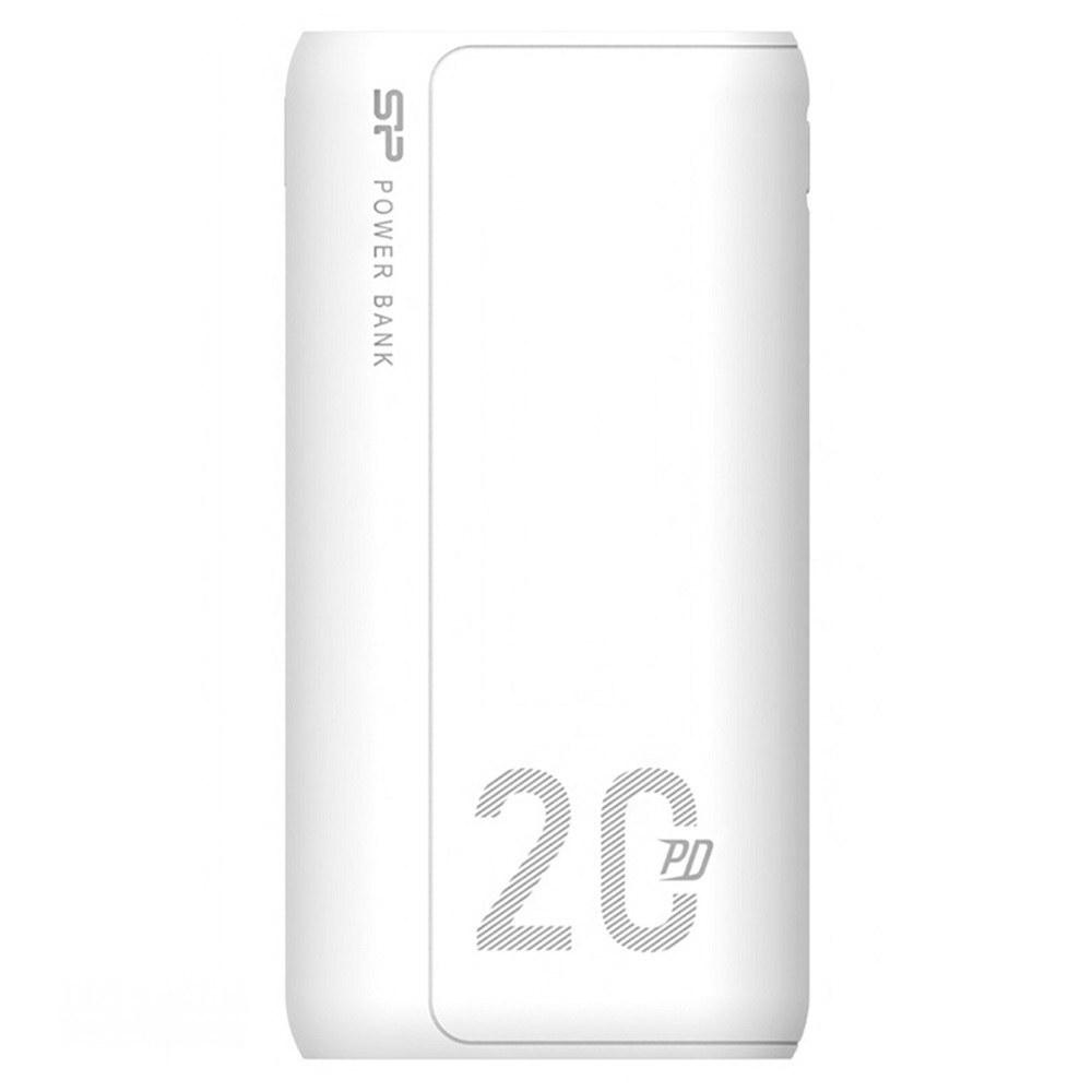 تصویر پاور بانک سیلیکون پاور مدل QS15 با ظرفیت 20000 میلی آمپر ساعت Silicon Power QS15 20000mAh PD QC3.0 Power Bank