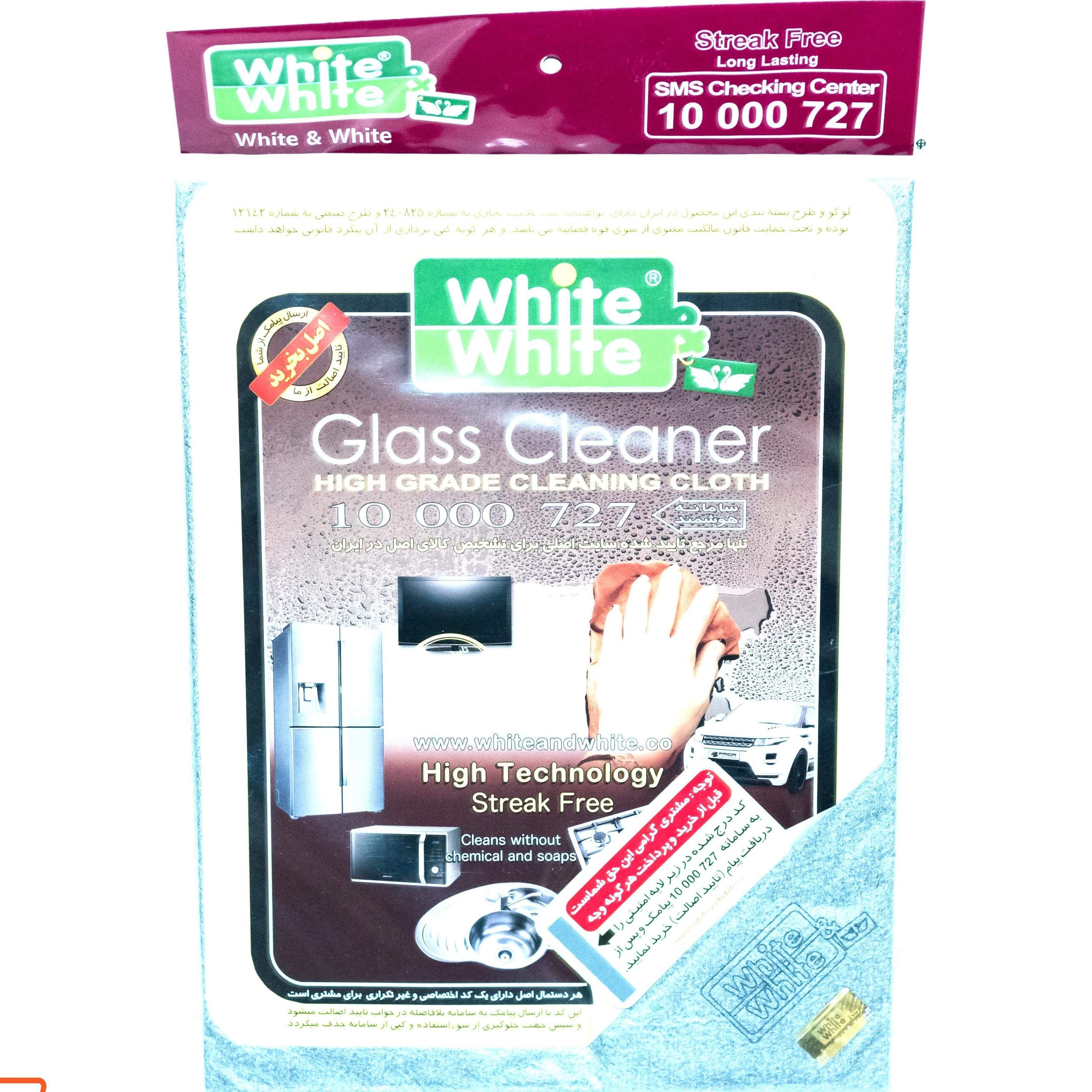 عکس دستمال شیشه پاک کن white white  دستمال-شیشه-پاک-کن-white-white