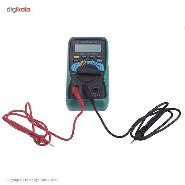 img مولتی متر کیوریتسو Kyoritsu 1009 Kyoritsu Digital Multimeters 1009