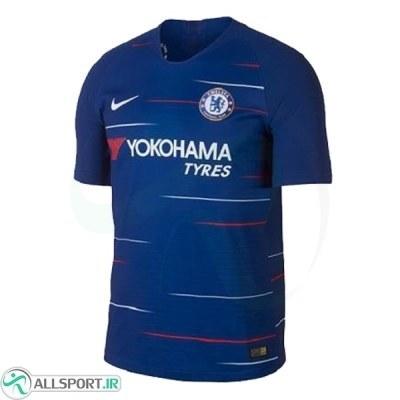 پیراهن اول چلسی Chelsea 2018-19 Home Soccer Jersey