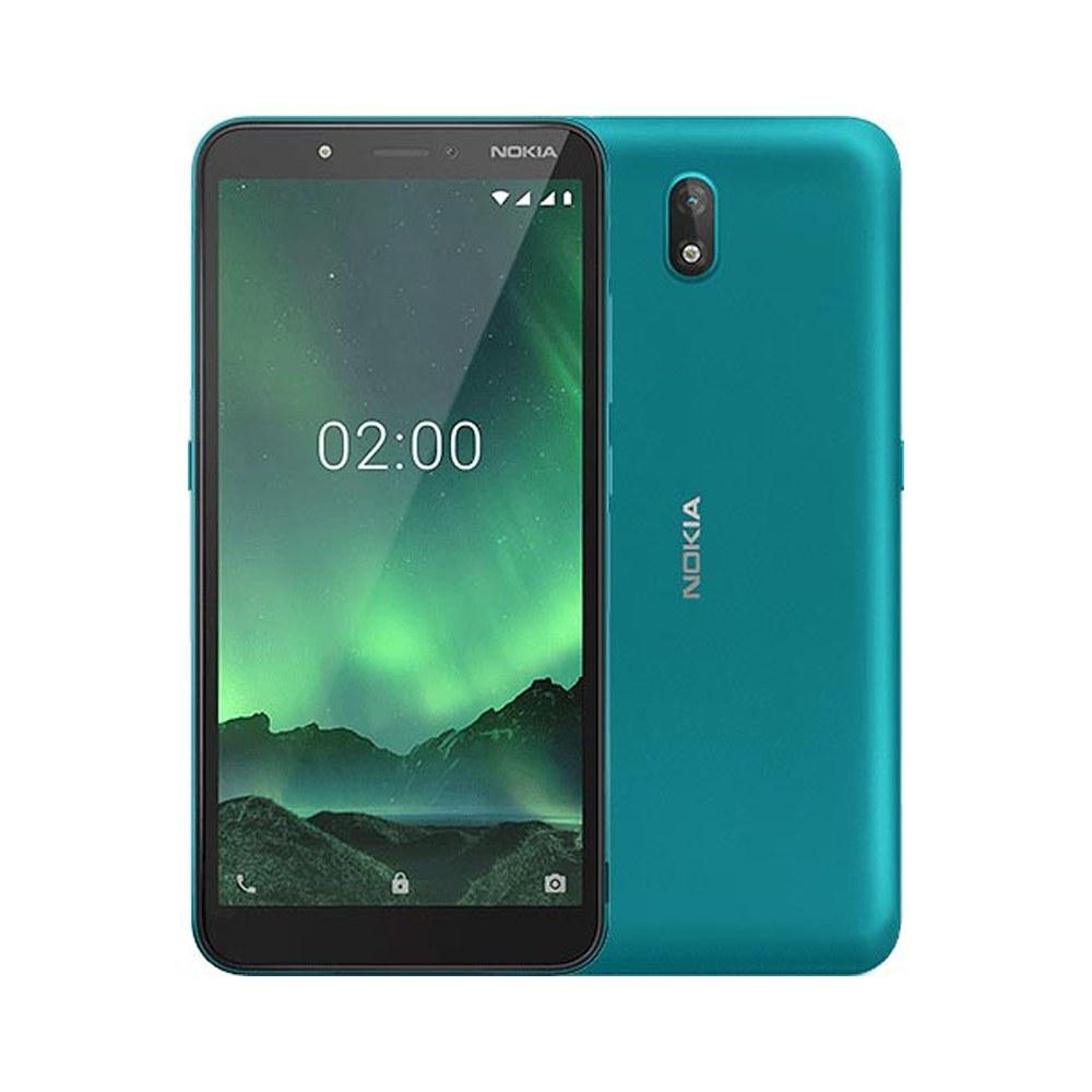 Nokia C2 – گوشی موبایل نوکیا سی ۲
