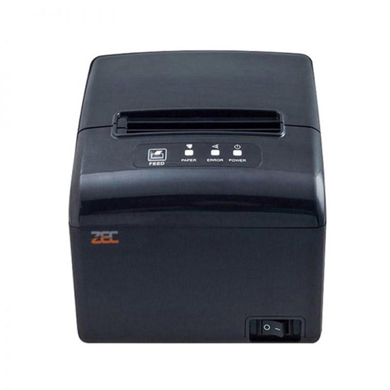 تصویر فیش پرینتر مدل N260L زد ای سی N260L ZEC receipt printer
