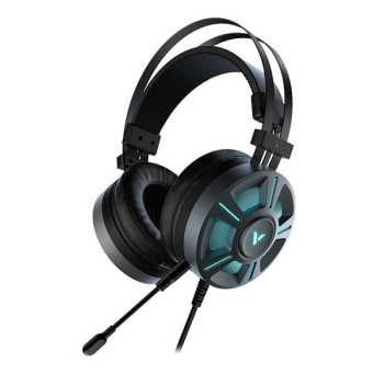 عکس هدست گیمینگ (مخصوص بازی) رپو مدل VH510 Rapoo VH510 gaming headset هدست-گیمینگ-مخصوص-بازی-رپو-مدل-vh510