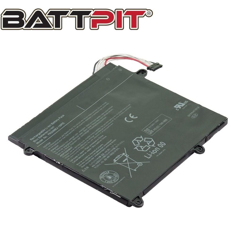 عکس جایگزینی باتری لپ تاپ و نوت بوک Battpit for برای توشیبا Portege Z10T-A203 (3340 mAh / 37Wh)  جایگزینی-باتری-لپ-تاپ-و-نوت-بوک-battpit-for-برای-توشیبا-portege-z10t-a203-3340-mah-37wh