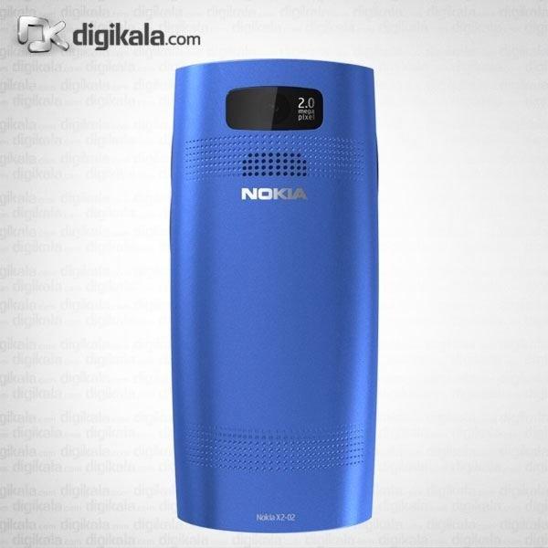 img گوشی نوکیا X2-02 | ظرفیت 10 مگابایت Nokia X2-02 | 10MB