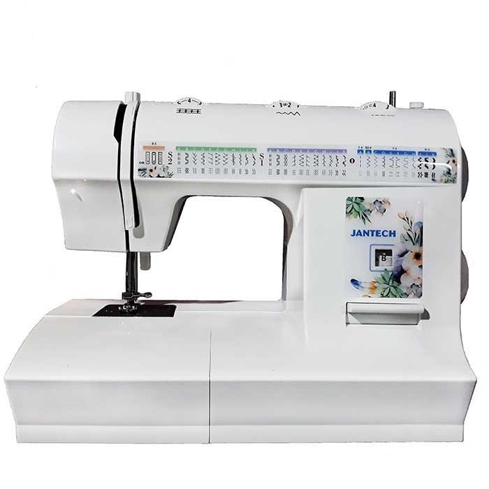 تصویر چرخ خیاطی جانتک مدل K320 ا Jantech K320 Sewing Machine Jantech K320 Sewing Machine