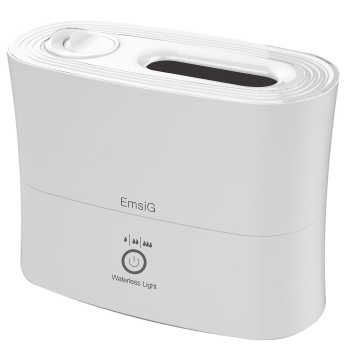 دستگاه بخور سرد امسیگ مدل US426 | EmsiG US426 cold ultrasonic air humidifier