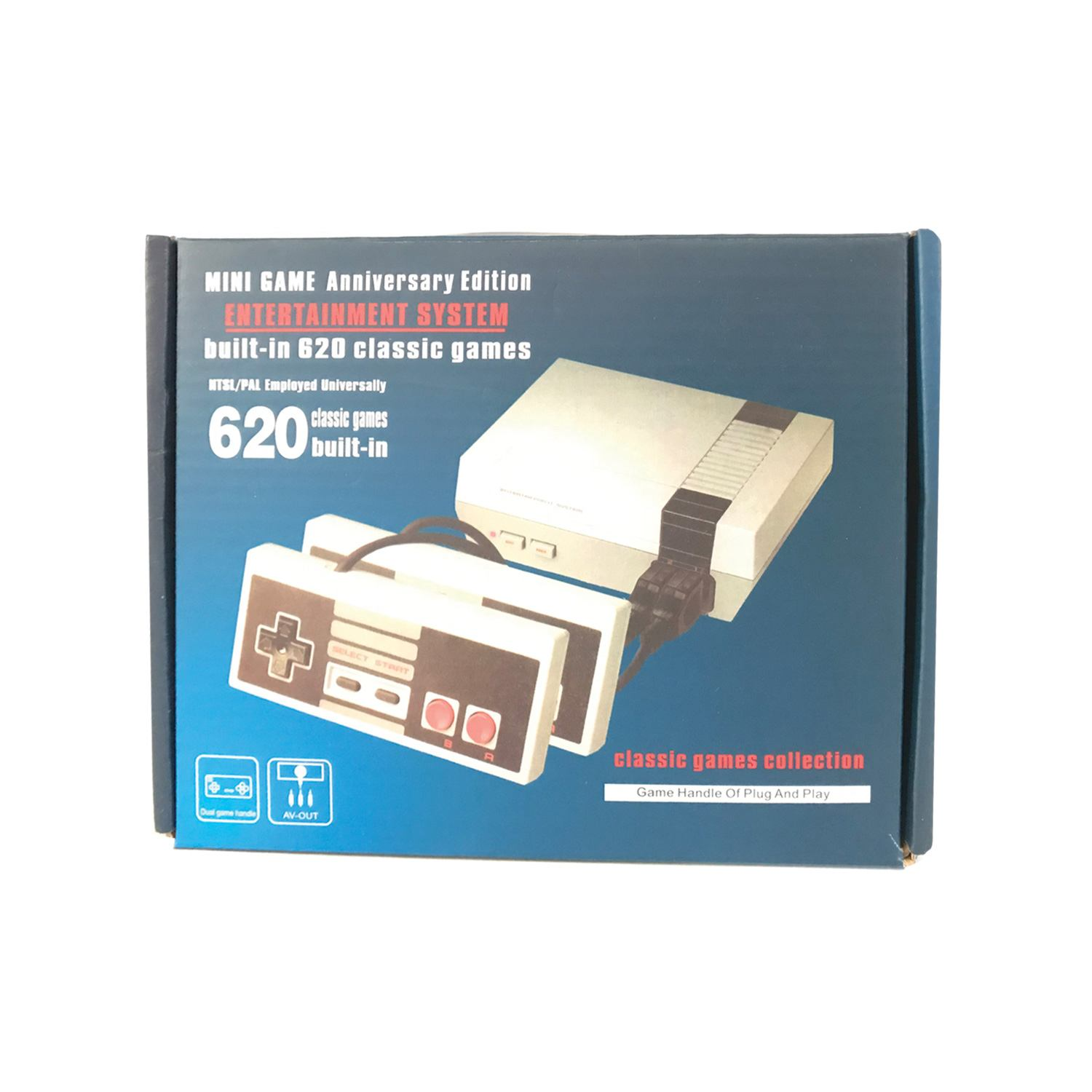 main images کنسول بازی Micro Micro Game Console