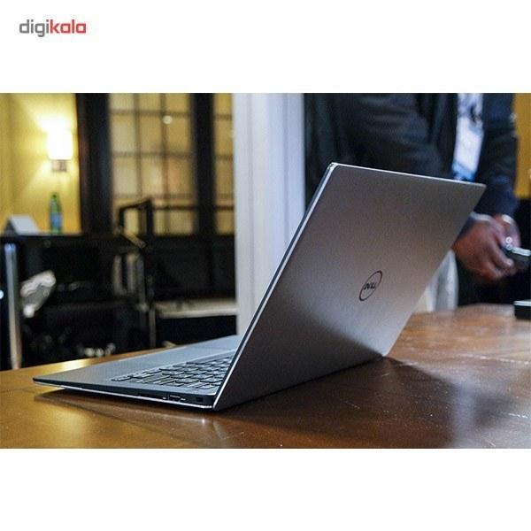 عکس لپ تاپ ۱۳ اینچ دل XPS 0848  Dell XPS 0848   13 inch   Core i5   8GB   256GB لپ-تاپ-13-اینچ-دل-xps-0848 12