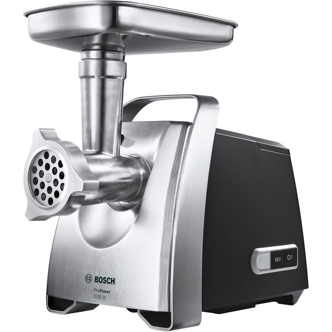 تصویر چرخ گوشت بوش مدل MFW68660 Bosch MFW68660 Meat Mincer