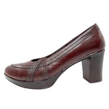 کفش طبی زنانه روشن کد 7060 کد 02  