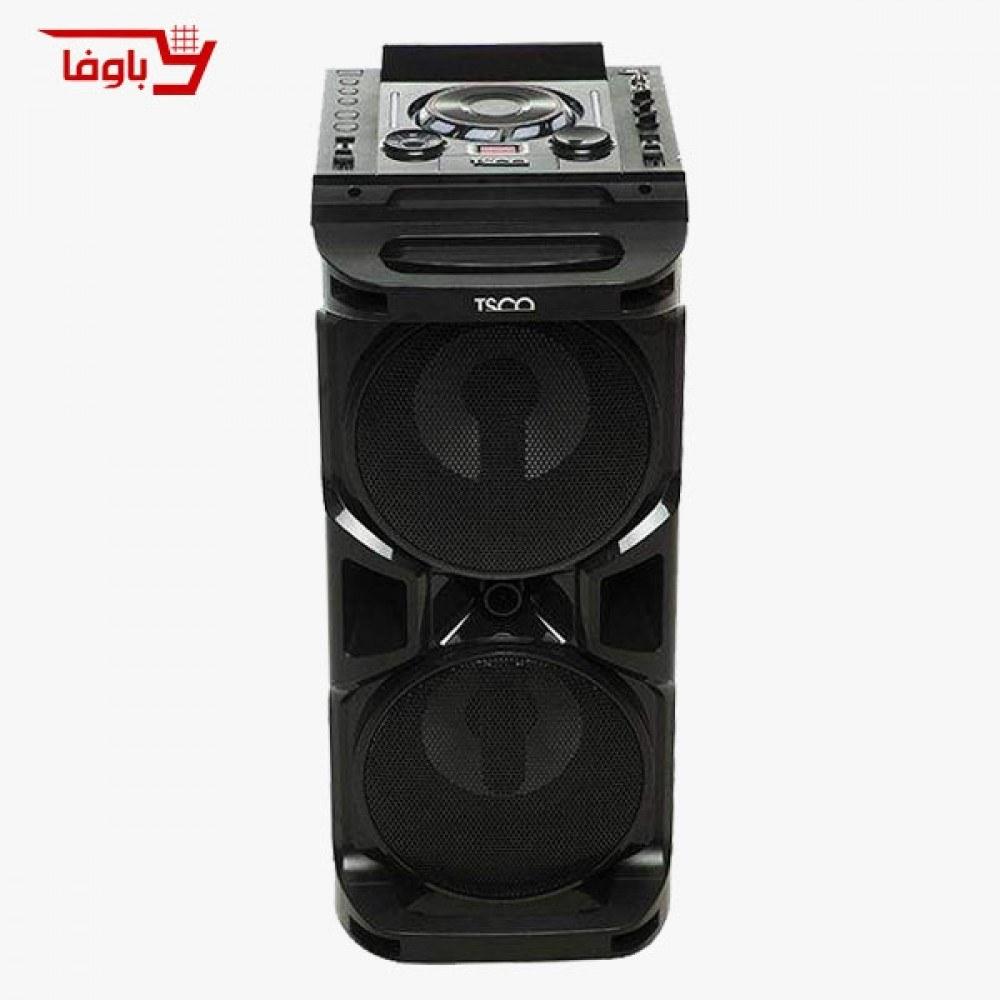 تصویر پخش کننده خانگی تسکو مدل TS 2082 TSCO TS 2082 Home Media Player