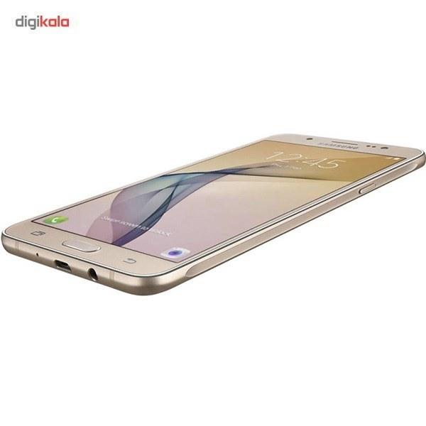 img گوشی موبایل سامسونگ مدل On8 دو سیم کارت ظرفیت 16 گیگابایت Samsung Galaxy On8 Dual SIM 16GB Mobile Phone