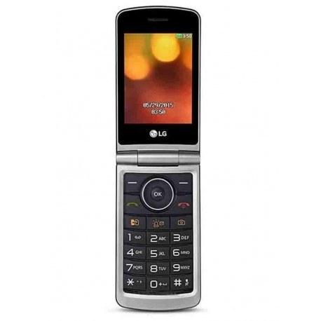 گوشی ال جی جی ۳۶۰   ظرفیت ۳۲ مگابایت   LG G360   32MB