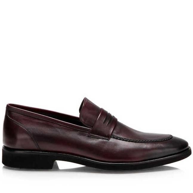 کفش کالج مردانه هاتیچ | کفش کالج هاتیچ با کد 02AYH128660A780