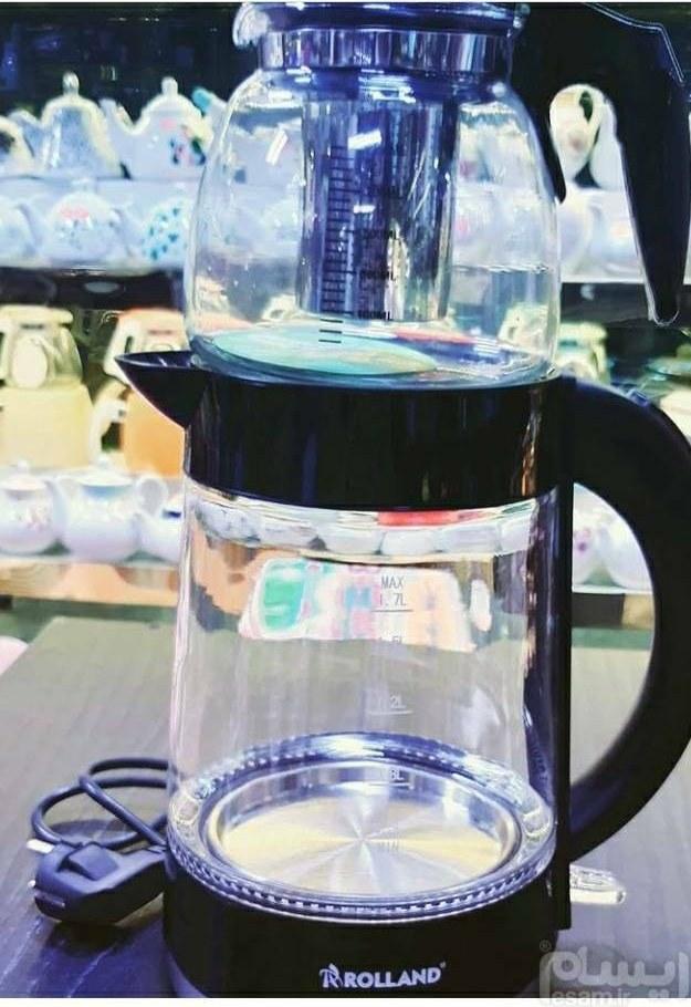 چایساز رولند