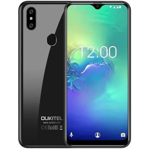 گوشی اوکیتل C15 پرو |