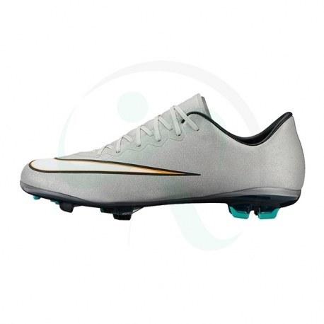 کفش فوتبال نایک مرکوریال ویپور Nike Mercurial Vapor X 684841-003