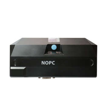 تصویر کامپیوتر کوچک نو پی سی مدل Zero Client F - B NOPC Zero Client F - B Mini PC