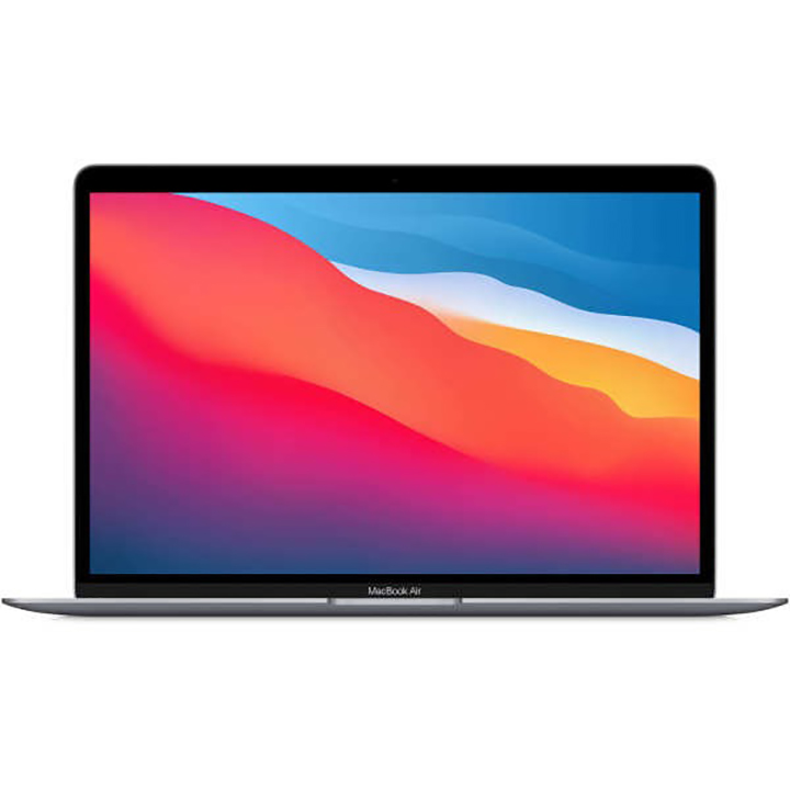 تصویر مک بوک ایر 8GB RAM|512 GB SSD|M1| MGNA3 ا MacBook Air MGNA3 MacBook Air MGNA3