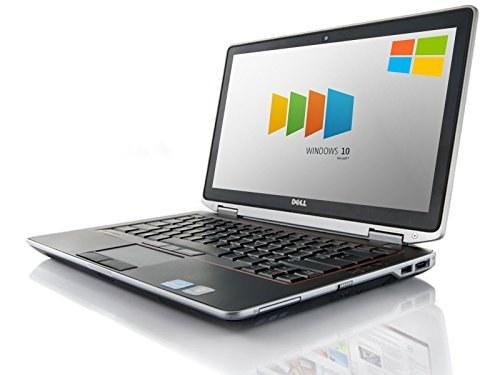 2018 Dell Latitude E6520 Notebook 15.6 inHD 1366x768, Intel Core i5 2520M 2.5GHz up to 3.2G, 8GB DDR3, 320GB, VGA, HDMI, Windows 10 Home 64 Bit-Support-English/Spanish(Renewed)