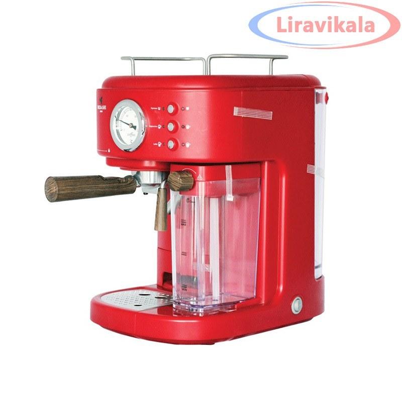 تصویر اسپرسوساز مباشی مدل ECM2500 Mebashi ECM2500 Espresso Machine