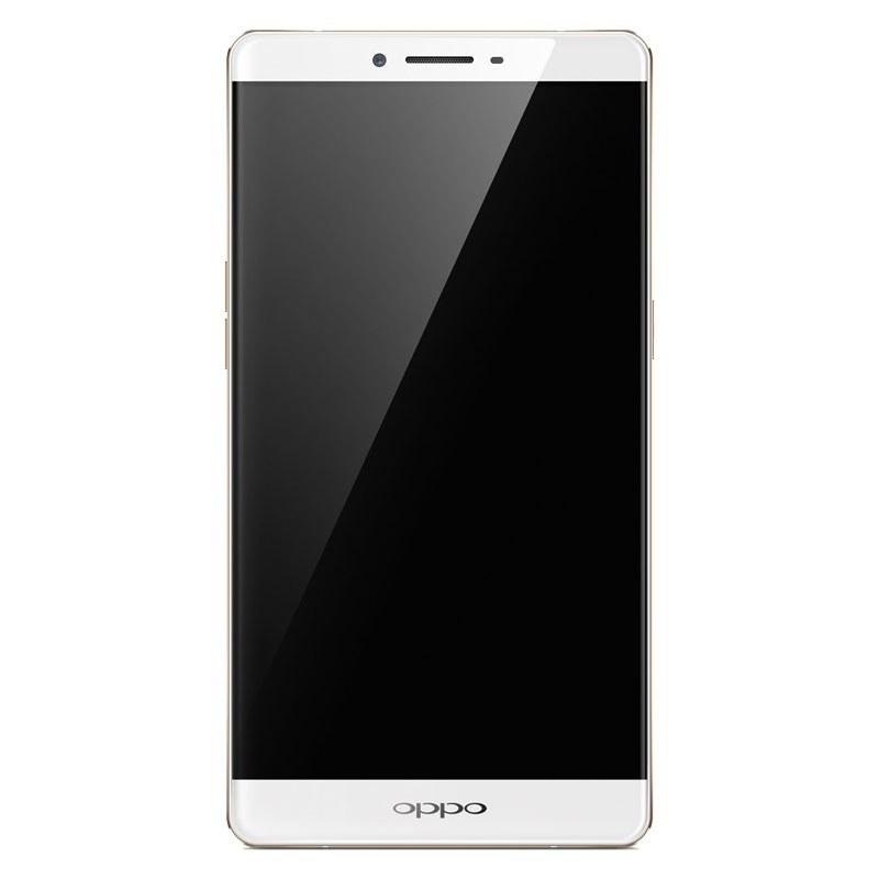 | Oppo R7 Plus Dual SIM- 64GB