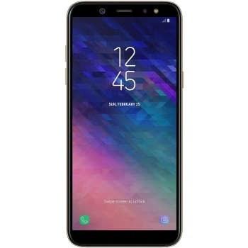 Samsung Galaxy A6 | 64MB | گوشی موبایل سامسونگ گلکسی A6 | ظرفیت 64 گیگابایت