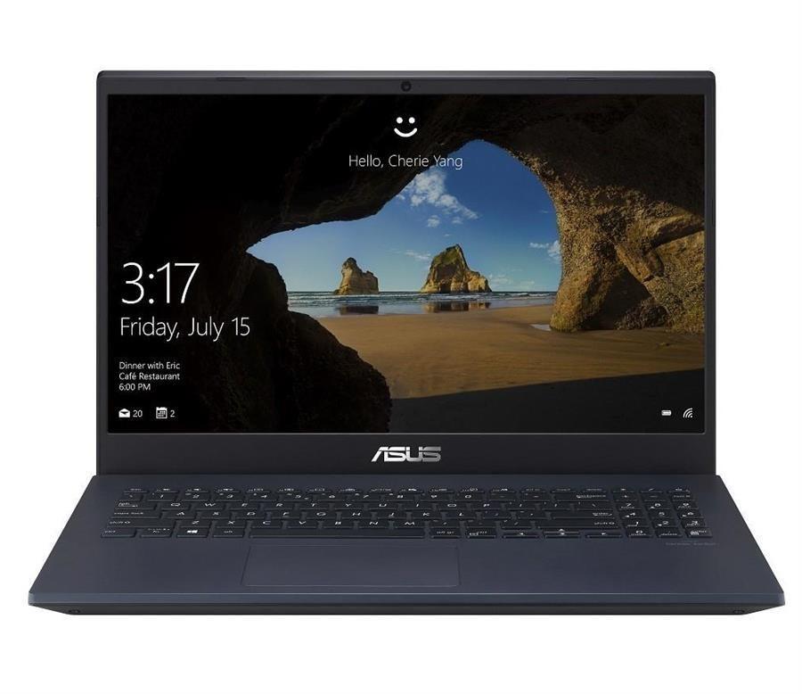 عکس لپ تاپ ایسوس مدل VivoBook K571LH با پردازنده i7 نسل دهم ASUS VivoBook K571LH Core i7 10750H 12GB 1TB 256GB SSD 4GB Full HD Laptop لپ-تاپ-ایسوس-مدل-vivobook-k571lh-با-پردازنده-i7-نسل-دهم