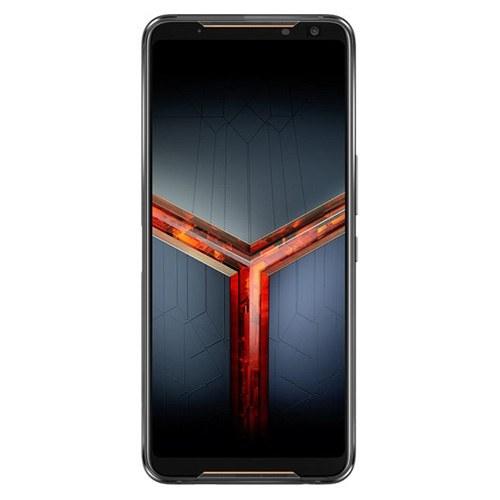 گوشی ایسوس ROG Phone II ZS۶۶۰KL | ظرفیت ۵۱۲ گیگابایت