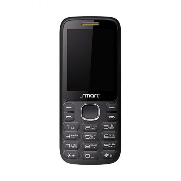 گوشی موبایل دکمه ای اسمارت smart club plus b315 اورجینال