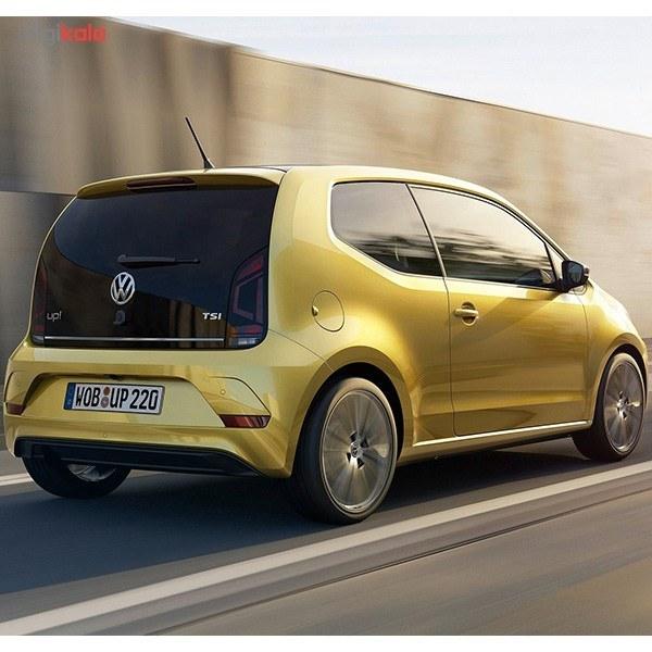 img خودرو فولکس واگن Move Up 3dr اتوماتیک سال 2016 Volkswagen Move Up 3dr Hatchback 2016 AT