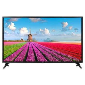 تصویر تلویزیون 55 اینچ ال جی مدل LJ55000GI ا LG 55LJ55000GI TV LG 55LJ55000GI TV