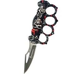 تصویر چاقوی BROWNING پنجه دار