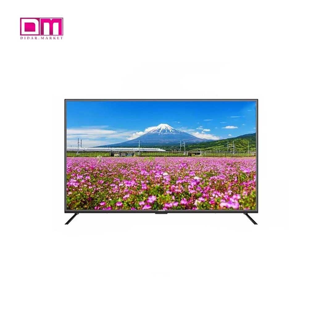 تصویر تلویزیون ال ای دی هوشمند سری D18 آیوا JH 43DS180s Aiwa D18 43DS180 Smart LED TV 43 Inch