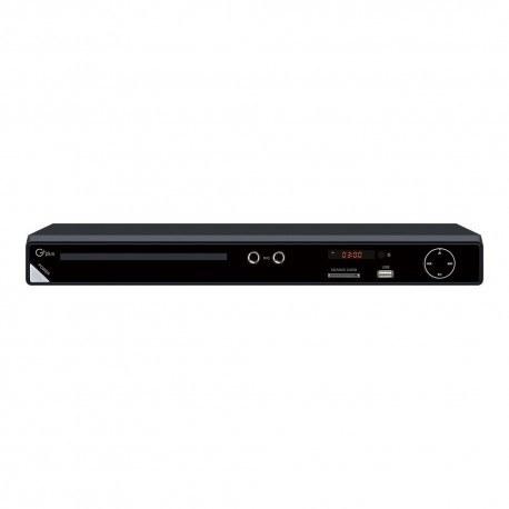 عکس پخش کننده دی وی دی جی پلاس مدل GDV-HJ257N GPlus GDV-HJ257N DVD Player پخش-کننده-دی-وی-دی-جی-پلاس-مدل-gdv-hj257n