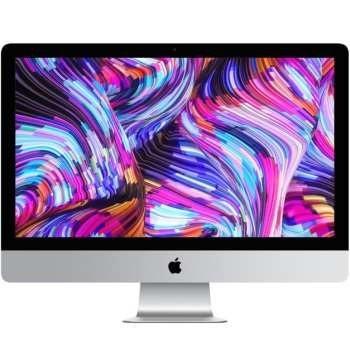 تصویر کامپیوتر آماده آی مک مدل MRQY2  با صفحه نمایش رتینا 5K و پردازنده شش هسته ای Apple iMac MRQY2 Six Core 27 Inch 2019 with Retina 5K Display All in One