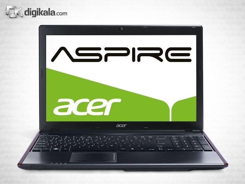img لپ تاپ ایسر اسپایر 5755 جی Acer Aspire 5755G-G